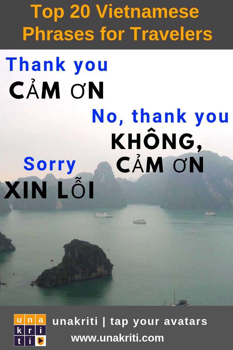 What are Vietnamese Language Phrases to greet?