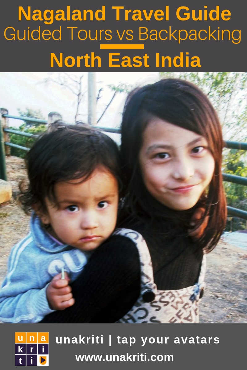 How to travel in Nagaland?