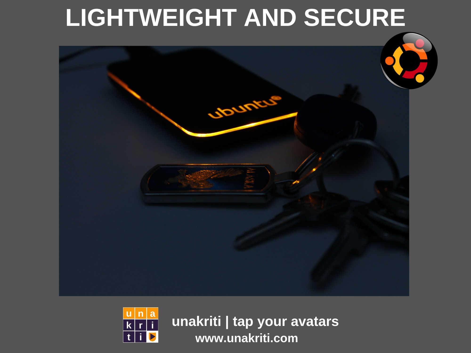 How secure is Ubuntu?