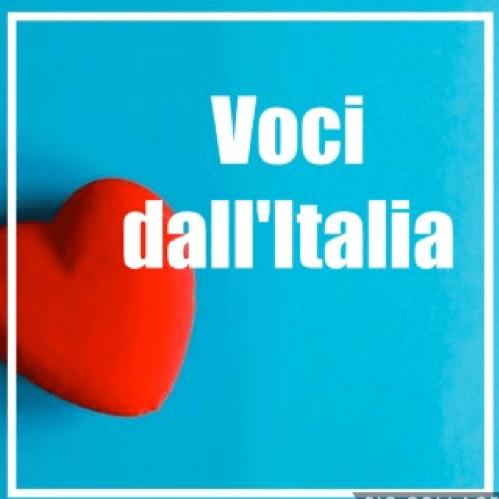 Voci dall'Italia Podcast