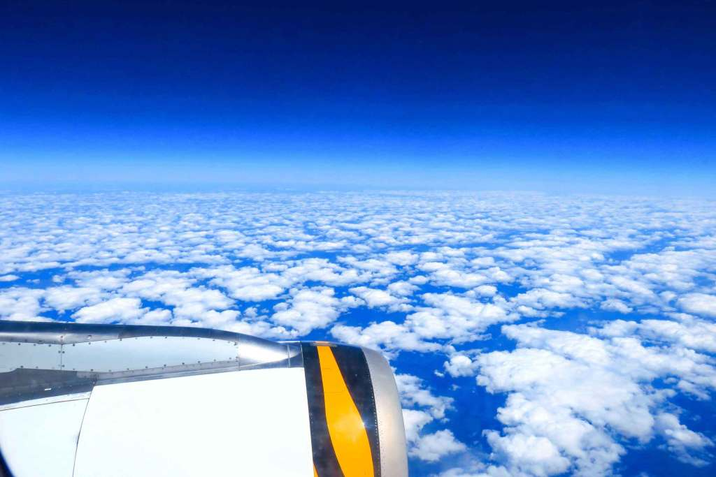 decollage-sydney-australie