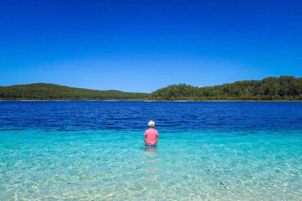 lake-mckenzie-australie-fraser-island