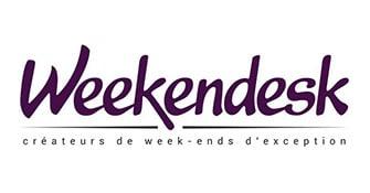 Weekendesk Logo