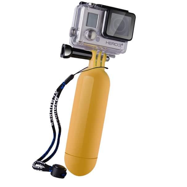 Grip Flottant pour GoPro