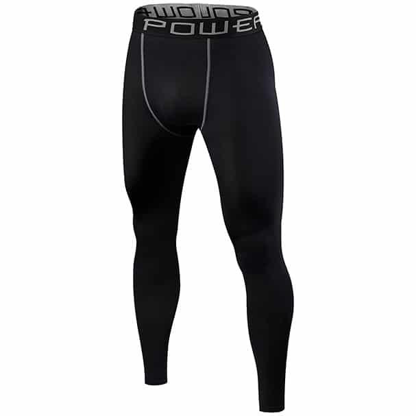 Sous-Vêtement Legging Thermique