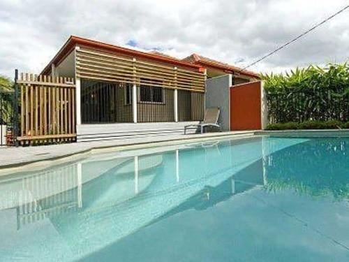 La Maison de Maitena à Brisbane