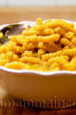 Ricetta Passatelli In Brodo – Dalla Tradizione Bolognese | Ricetta di Una Mamma In Cucina