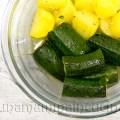 Patate e zucchine al rosmarino 2 - Ricetta di unamammaincucina.it