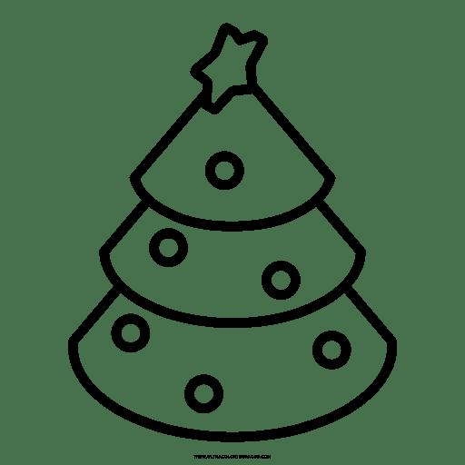 Immagini da stampare che potrebbero interessarti. Disegni Dell Albero Di Natale Da Stampare E Colorare Ecco I Piu Belli