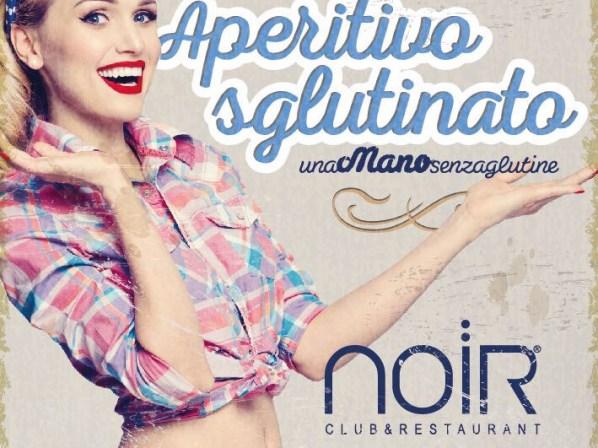 5 Ottobre 2017 – Aperitivo Sglutinato Special Sweet Edition