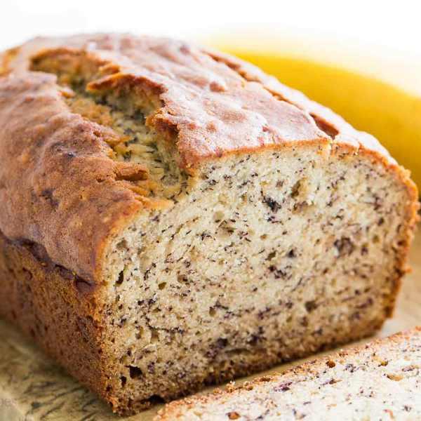 Ricetta della settimana – Banana Bread