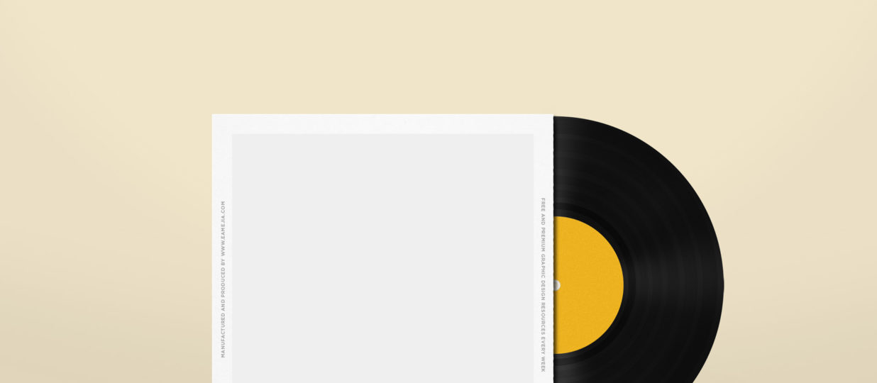 vinyl-disco-white-label