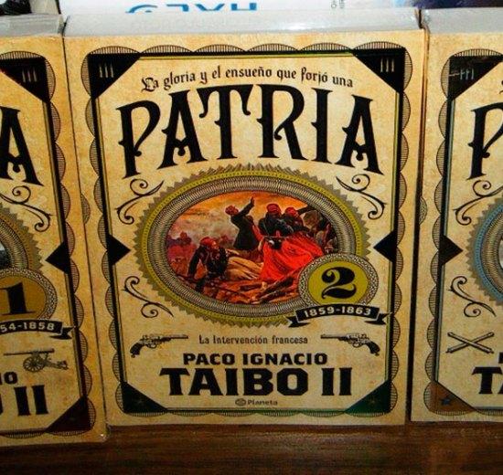 patria-taibo