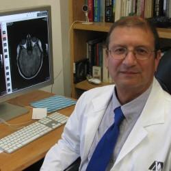 Dr. Joaquín Azpiroz Leehan. Profesor de la UAM Iztapalapa. Miembro fundador y coordinador del Centro de Investigación en Instrumentación e Imagenología Médica (ci3m)