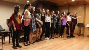 Recital-FAM-mujeres-jóvenes-música-antigüa-UNAMGlobal