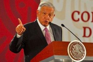 """AMLO-""""Hay-confrontación-intereses-tocados""""-UNAMGlobal"""