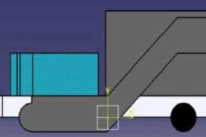 vehículo-eléctrico-limpieza-sargazo-UNAMGlobal