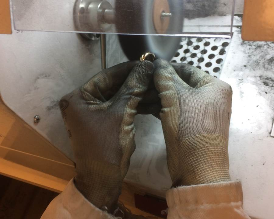 réparation bijou annecy