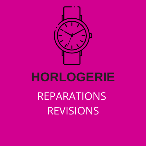 REPARATIONS HORLOGERIE ANNECY