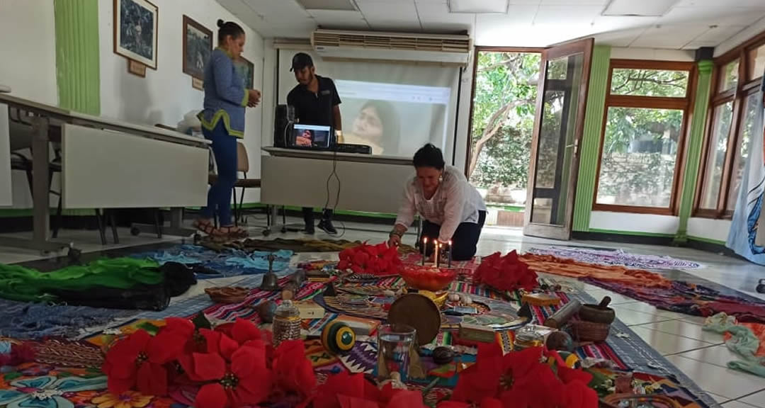 Antropólogos participan en el encuentro internacional Sumag Kausay