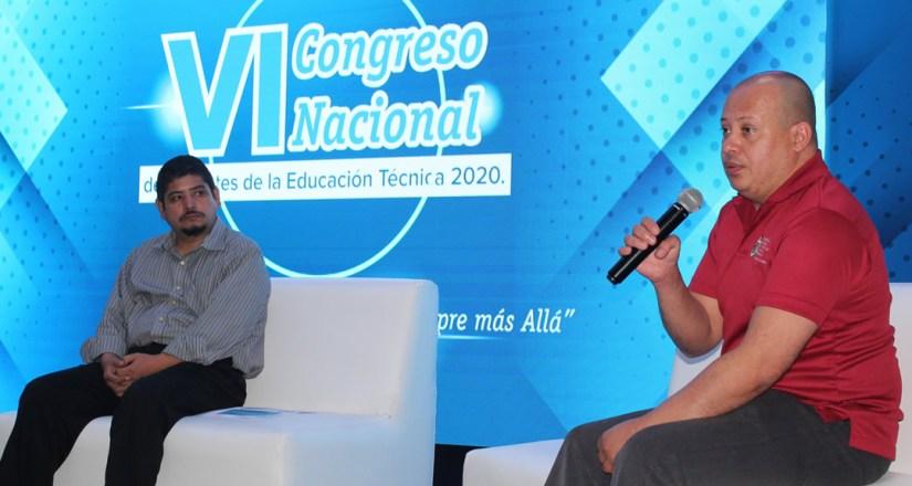 Dr. Harold Gutiérrez, Director de Investigación de la UNAN-Managua.