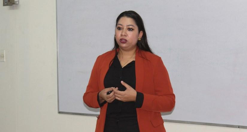Maestrandos en Proyectos de Inversión exponen sus trabajos de finalización de estudios