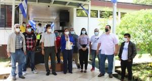 UNAN-Managua celebra bicentenario de la independencia de Centroamérica