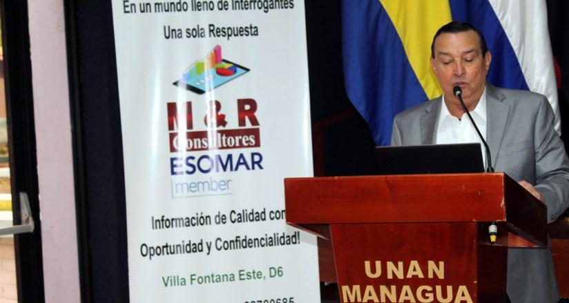 UNAN-Managua desarrolla actividades que aportan a la salud de la comunidad universitaria