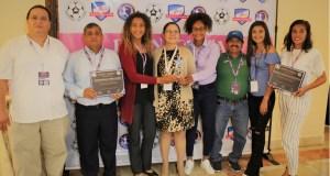 UNAN-Managua es galardonada en la Primera Gala de Fútbol Femenino 2020