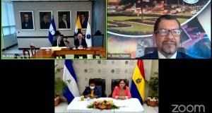 UNAN-Managua participa con 15 ponencias en Congreso Centroamerican
