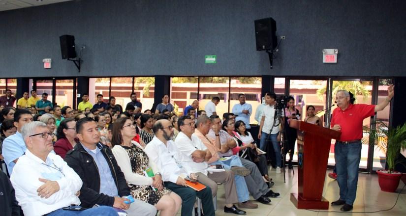 UNAN-Managua se une a la prevención contra el Coronavirus