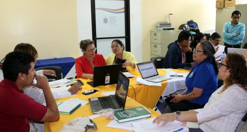 UNAN-Managua elabora Plan de Desarrollo Institucional 2020-2029