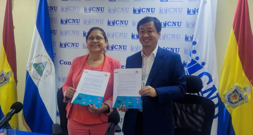 Universidades del país fortalecerán sus capacidades tecnológicas
