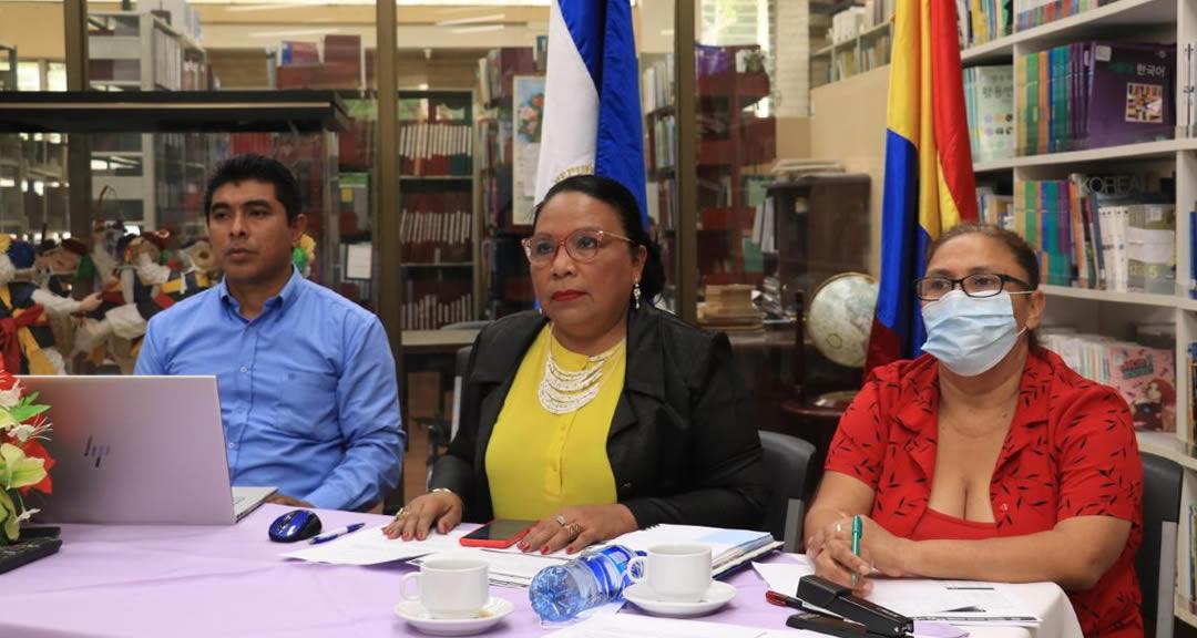 Universidades nicaragüenses destacan importantes avances en la XV Asamblea General del SIIDCA