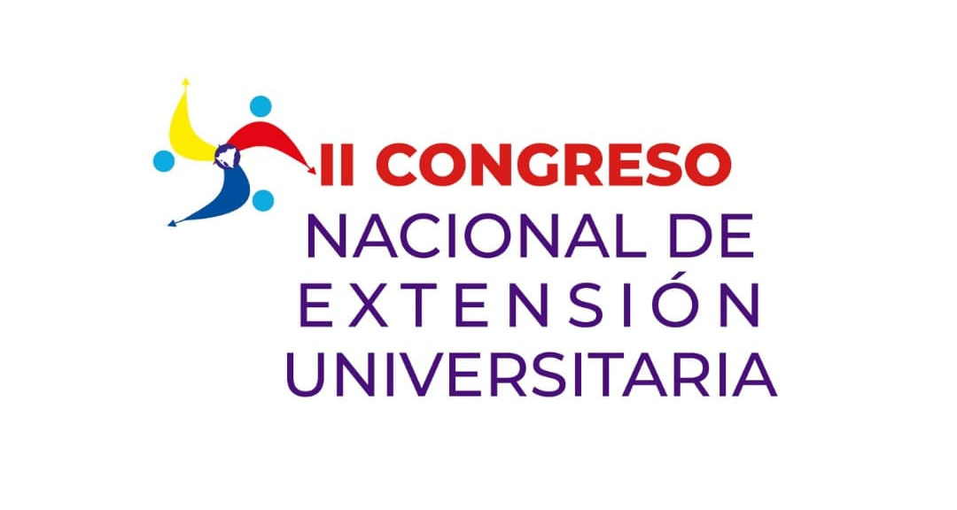 II Congreso Nacional de Extensión Universitaria
