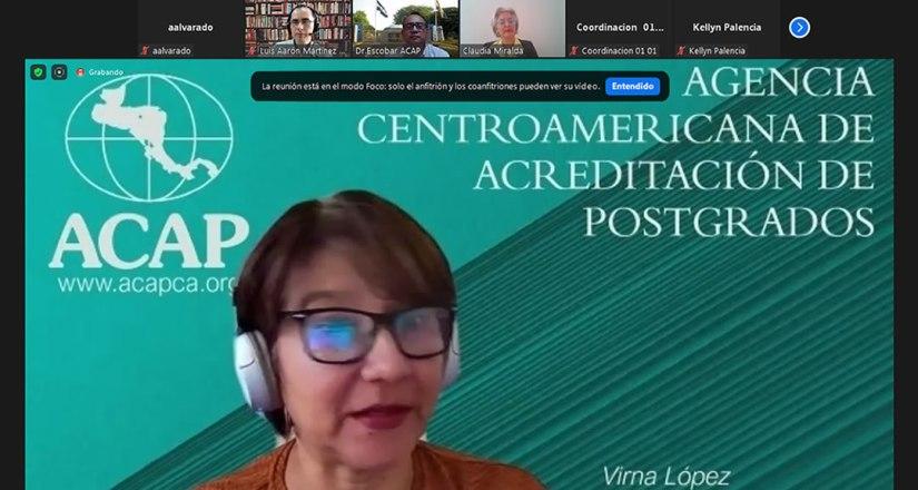 UNAN-Managua participa en Congreso Regional de Investigación Educativa