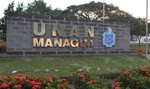 UNAN-Managua: 38 años contribuyendo a la profesionalización gratuita de los nicaragüenses
