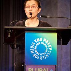 Elif Zeybel, PLURAL+ IOM Coordinator