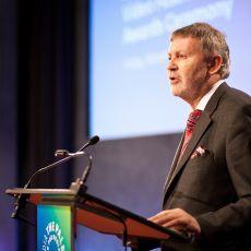 Mr. Marc Scheuer, Director, United Nations Alliance of Civilizations