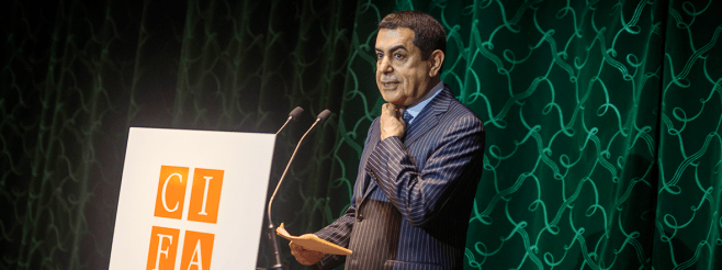 UNAOC High Representative Delivers Keynote Remarks at the International Convention of Independents Financial Advisors  (CIFA) Forum in Monaco