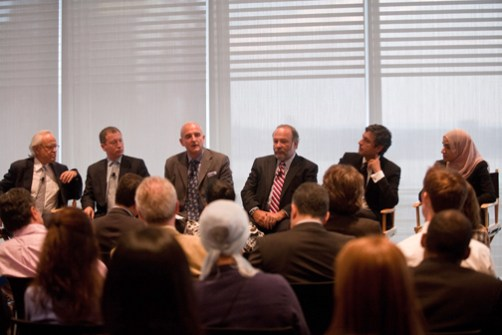 Debate on future of Muslim-West relations at New York Times organized by Global Expert Finder