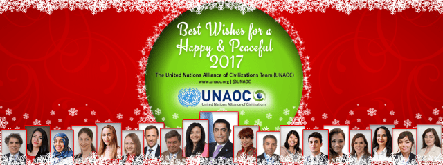 Best Wishes for a Happy and Peaceful 2017