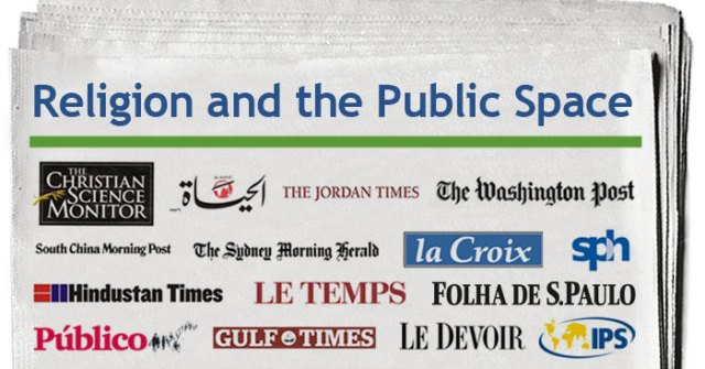 The UNAOC launches a unique articles series in prominent newspapers worldwide
