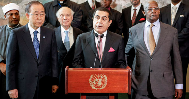 Remarks by H.E. Nassir Abdulaziz Al-Nasser The High-Representative for the UN Alliance of Civilizations at the Luncheon of the High Level Thematic Debate