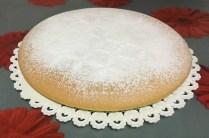 Torta Semplice in Padella 2