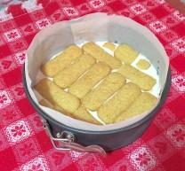 Cheesecake al Limone Senza Colla di Pesce 4