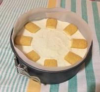 Cheesecake al Limone Senza Colla di Pesce 8
