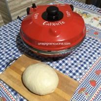 Impasto Pizza Fornetto Ferrari b