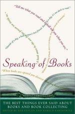 Speaking of Books