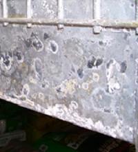 Galvanized Corrosion - Zinc Rust - Engineering Bulletin